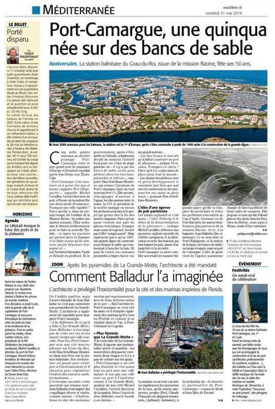 Port camargue 3