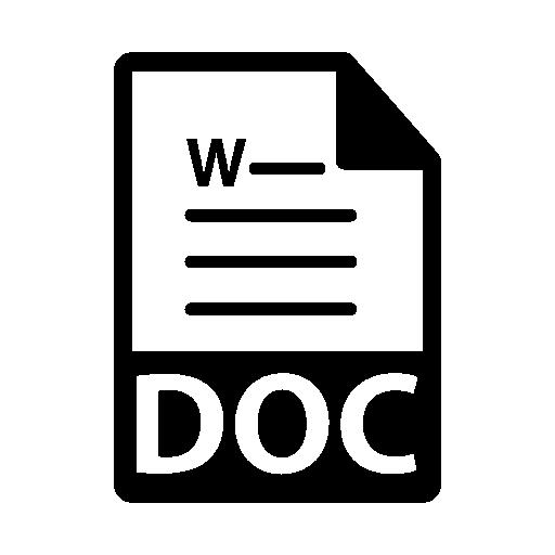Decharge responsabilite 2018muscat